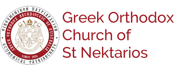 Greek Orthodox Church of St Nektarios